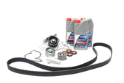 Audi VW Timing Belt Kit - CRP 515935
