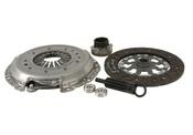 BMW Clutch Kit - LuK 21211223546