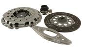 BMW Clutch Kit - LuK 6243579090