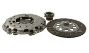 BMW Clutch Kit (M3 E46) - LuK 21212282667