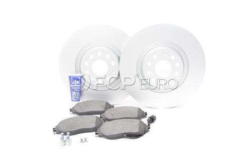 Audi VW Brake Kit - ATE KIT-528824