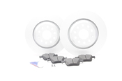 Audi VW Brake Kit - ATE KIT-528835