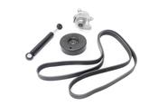 Mercedes Drive Belt Kit (M111) - Contitech M111BELTKIT