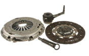 VW Audi Clutch Kit - LUK 06J141025J