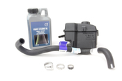 Volvo Power Steering Reservoir Kit - Genuine Volvo KIT-518829