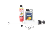 Volvo Haldex 5 Service Kit - Genuine Volvo KIT-521822