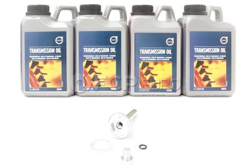 Volvo Transmission Service Kit - Genuine Volvo KIT-521825