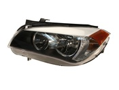BMW Halogen Headlight Assembly - Valeo 63117290237