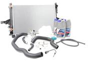 Volvo Cooling System Kit - Rein KIT-516001