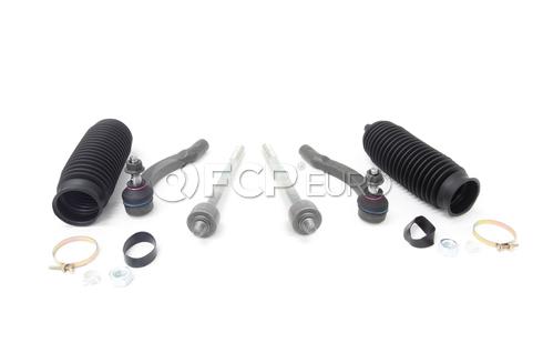 Volvo Tie Rod Kit Inner & Outer - TRW KIT-516645