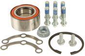 Mercedes Wheel Bearing Kit - FAG 1299800416