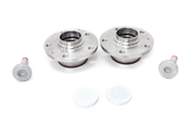 Audi VW Wheel Hub Flange Kit - FAG 1T0598611BKIT
