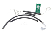 Audi VW Power Steering Hose Kit - Rein 535087