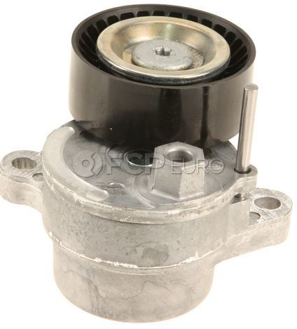 Mercedes Belt Tensioner Assembly - INA 2762000370
