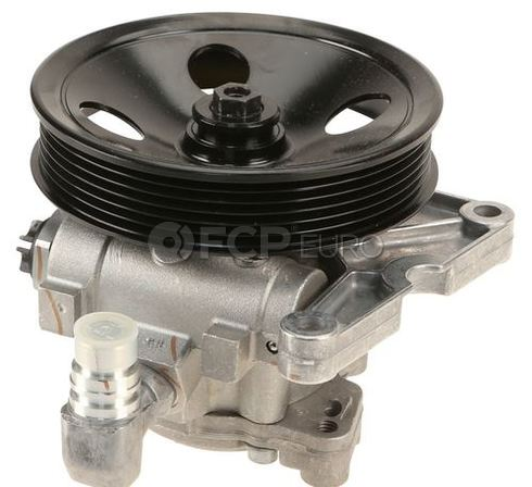 Mercedes Power Steering Pump - LuK 0024661201