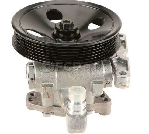 Mercedes Power Steering Pump - LuK 0044668601