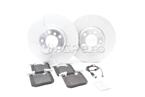 BMW Brake Kit - Genuine BMW 522244