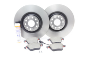 VW Brake Kit - Brembo KIT-528891