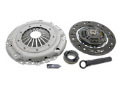 VW Clutch Kit - LUK 07K141015D
