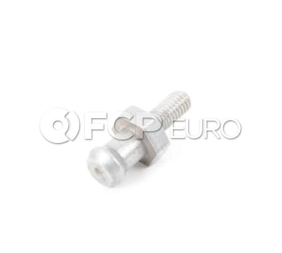 BMW Adapter Screw - Genuine BMW 11127521946