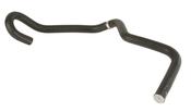 VW Power Steering Reservoir Line Hose - Genuine VW Audi 1J0422887BM