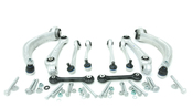 Audi Control Arm Kit 10-Piece - Meyle B8CAKIT10