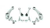 Audi Control Arm Kit Front Upper 4-Piece (A4 A5 S4 S5) - Meyle HD B8CAUPPERMY