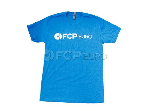 FCP Euro T-Shirt (Blue) - XXXL