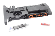 Audi VW Valve Cover Kit - Vaico/Loctite 524616