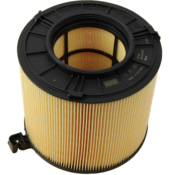 Audi Engine Air Filter - Mann 8W0133843C