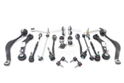 BMW 20-Piece Control Arm Kit and (E53 X5) - E5320PIECEKIT