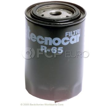 Porsche Engine Oil Filter (911 914) - Mann 90110720309
