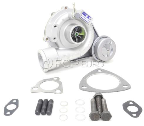 Audi VW K03 Turbocharger Kit - Borg Warner 058145703L