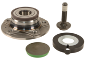 Audi Wheel Bearing Kit - FAG 8K0598611