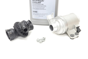BMW Electric Water Pump Kit - Pierburg 11518635090KT