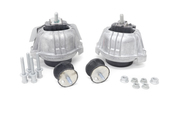 "BMW 'is"" Engine and Transmission Mount Kit - 22116793240KT"