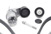 BMW Accessory Drive Belt Kit - 11288604266KT