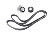 Mercedes Drive Belt Kit - Contitech 515805