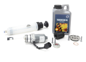 Volvo Haldex 4 Service Kit w/ AOC Pump - Genuine Volvo KIT-521816