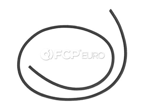 3.5x7mm Cloth Braided Vacuum Hose (1 Meter) - Contitech N0203535