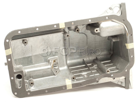 BMW Oil Pan - MTC 11131727412