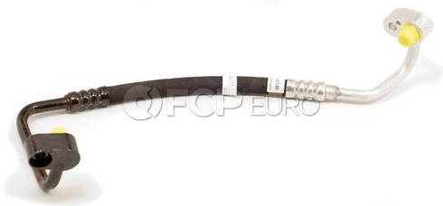 BMW A/C Hose Condenser to Drier (E36) - ACM 64538375753