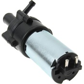 Mercedes Auxiliary Water Pump - Rein 0018353564