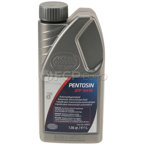 Automatic Transmission Fluid 134 FE (1 Liter) - Pentosin 1089117