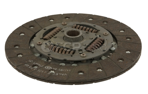 Audi VW Clutch Disc - Genuine VW Audi 03G141031P
