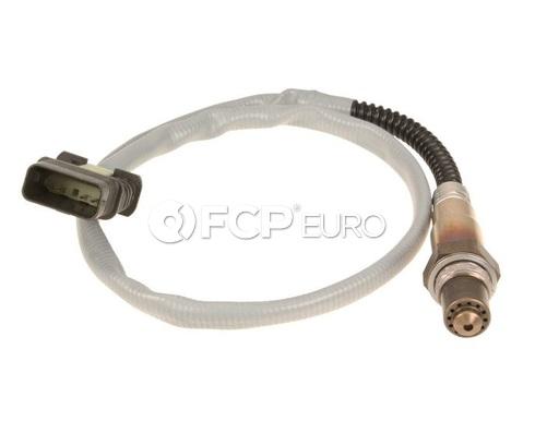 BMW Oxygen Sensor Rear - Bosch 16417