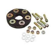 Mercedes Drive Shaft Flex Joint Kit (300D 380SL 450SE) - Febi 1264100415