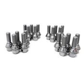 Volvo Wheel Lug Bolt Kit - Febi KIT-534955