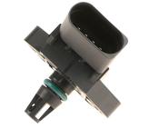Audi VW Boost Pressure Sensor - Bosch 03G906051D
