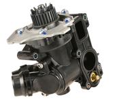 Audi VW Water Pump - Rein 06H121026DD